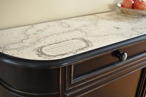 Cabinet Upcycle