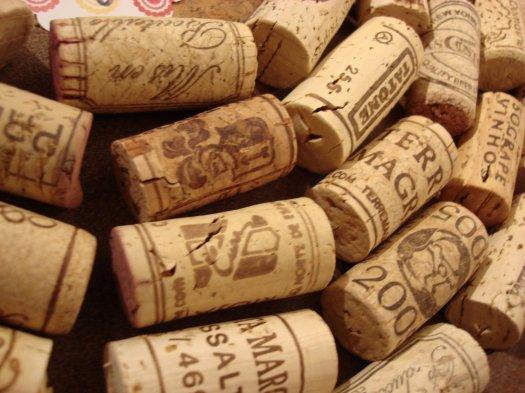Corks Image
