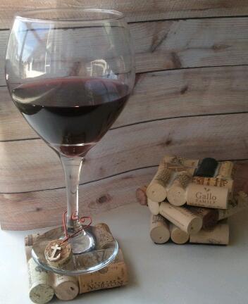 Add wine and enjoy!