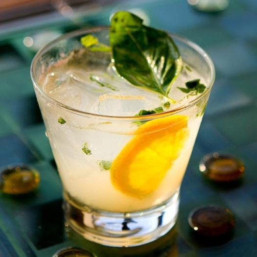Xanadu Cocktail