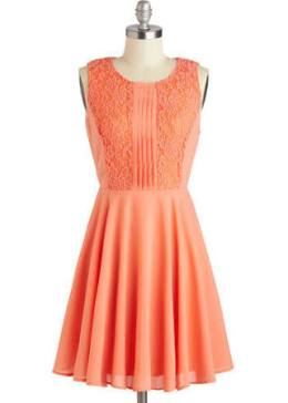 Pumpkintini Dress 3