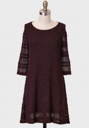 Clifton Hill Sweater Dress