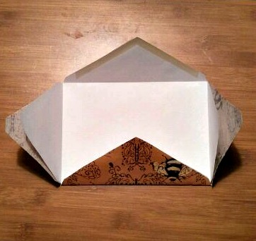 Fabric Envelope 2 Edited