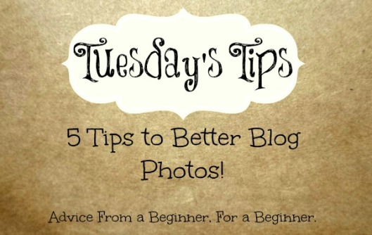 Blog Tips Two