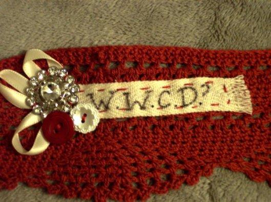 WWCD Cuff