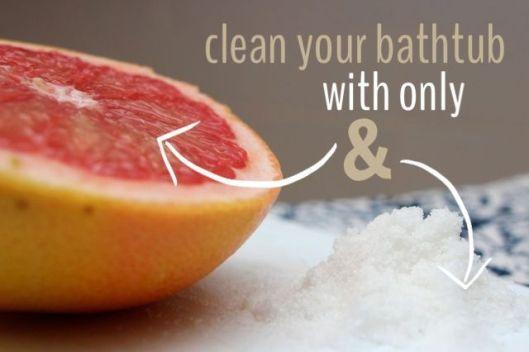 Grapefruit Cleaner